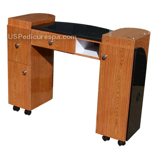 Picture of Manicure Table Serena