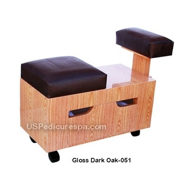 Picture of Pixie Pedicure Cart