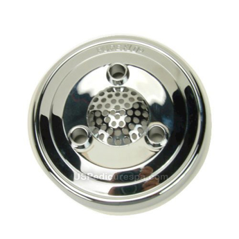 Picture of Pureflo 2 Chrome Cap Cover