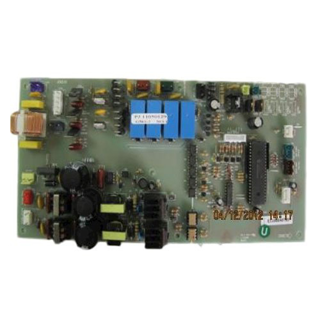 Picture of 9640 Circuit Board