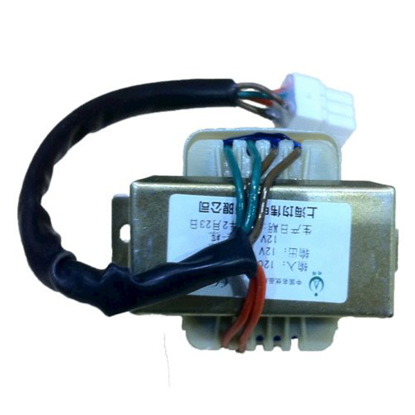 Picture of 9700 & 9620 Transformer