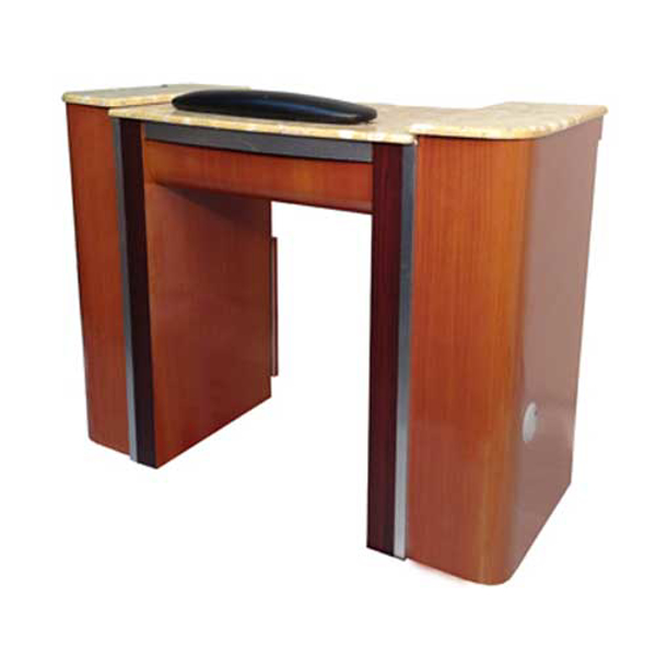 Picture of Manicure Table PVC 22