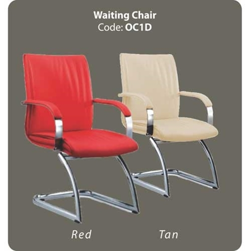 Picture of Waiting Chair OC1D