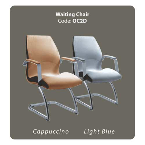Picture of Waiting Chair OC2D