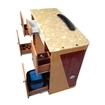 Picture of Manicure Table PVC 72
