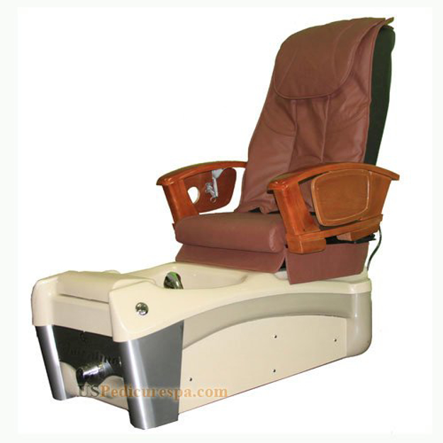 Picture of Valentino Pedicure Spa Chair