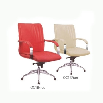 Picture of Short Back Chair OC1B