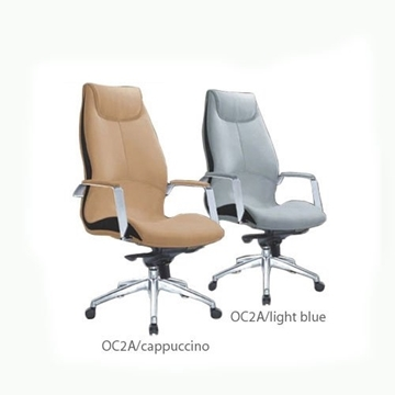 Picture of Long Back Chair OC2A