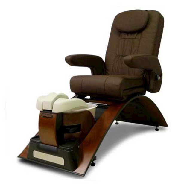 Picture of Simplicity Pedicure Spa Chair