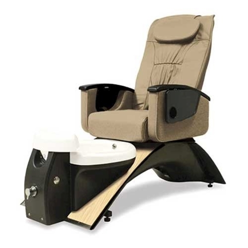 Picture of Vantage Plus Pedicure Spa Chair