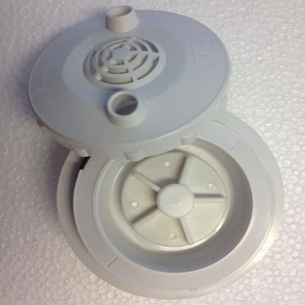 Picture of EZ Magnetic Jet Housing