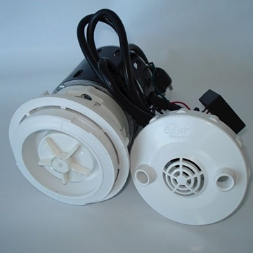 Picture of EZ Magnetic Jet Motor