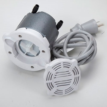 Picture of Genieye Jet Motor