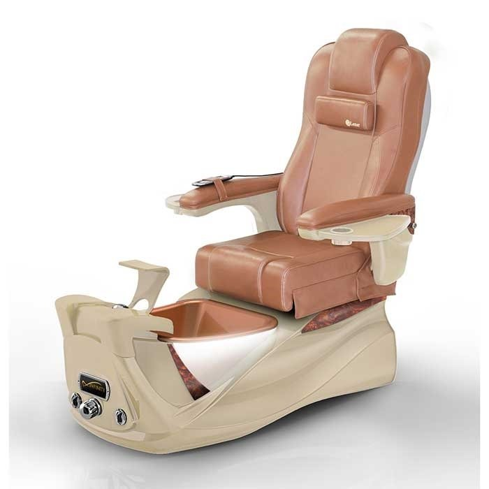 Infinity Pedicure Spa Chair User's Manual