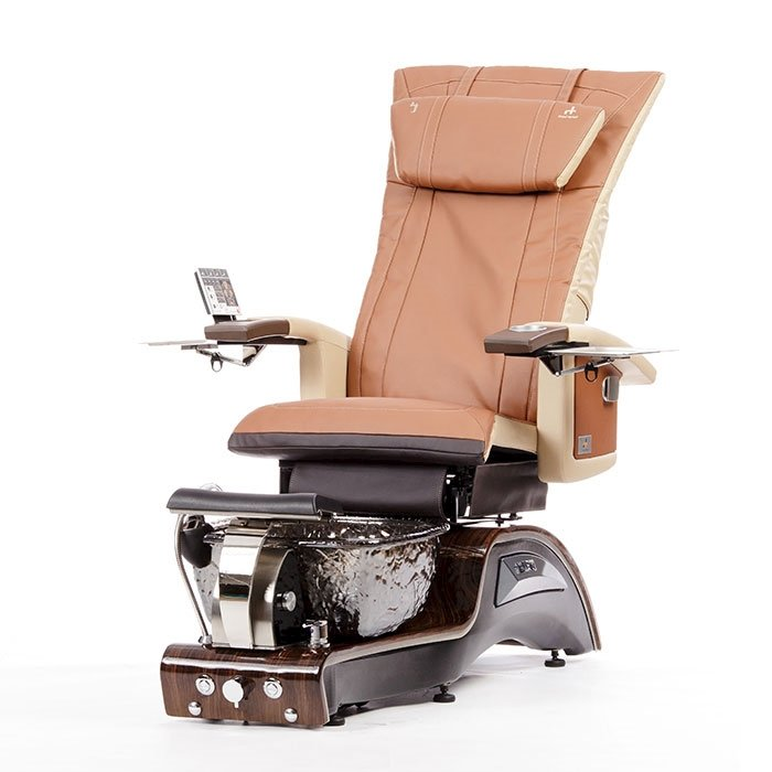 Picture of Stella Wood Spa Pedicure Chair