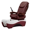 Picture of Chocolate 777 Pedicure Spa Chair