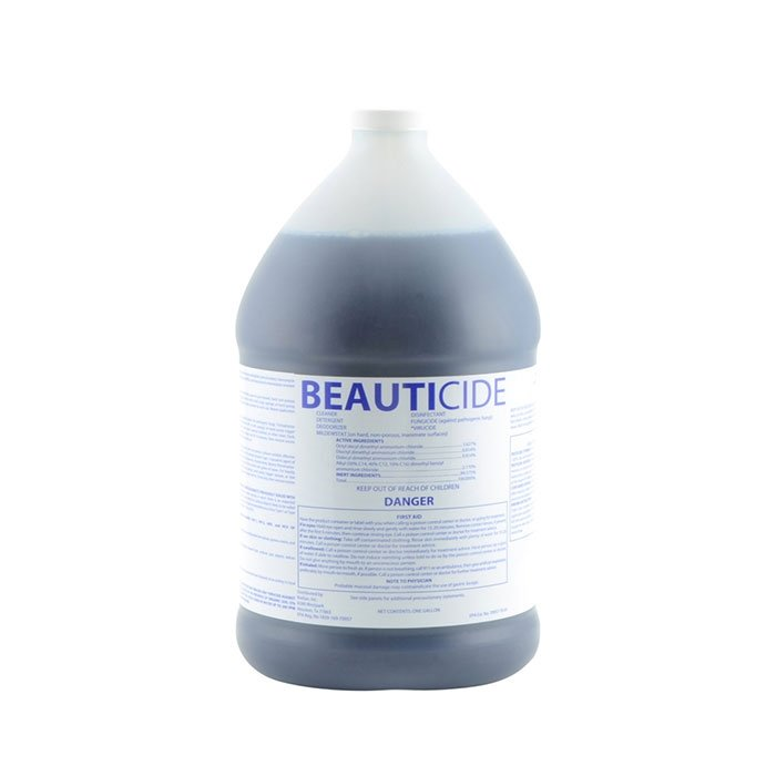 Picture of Beauticide
