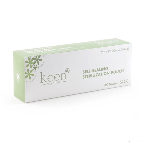 Picture of Keen Essentials Sterilization Pouch