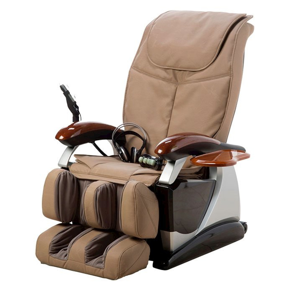 Picture of PSA-116 Reclining Massage Chair