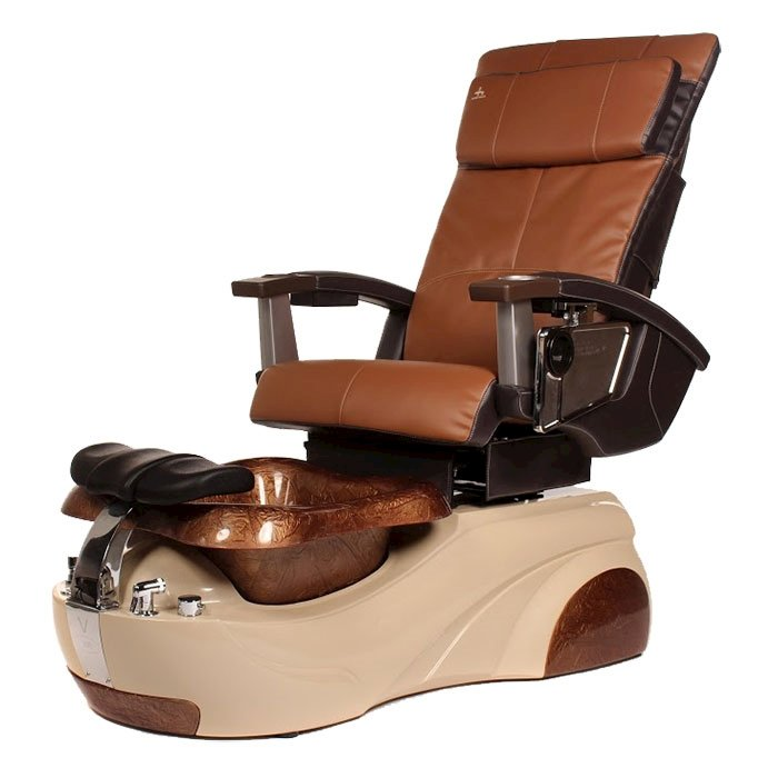 V300 Spa Chair With Human Touch Massage Us Pedicure Spa