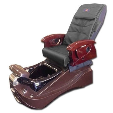 Picture of Lux Pedicure Spa Chair