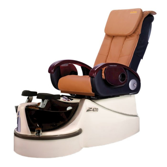 Picture of Z470 Spa Pedicure Chair