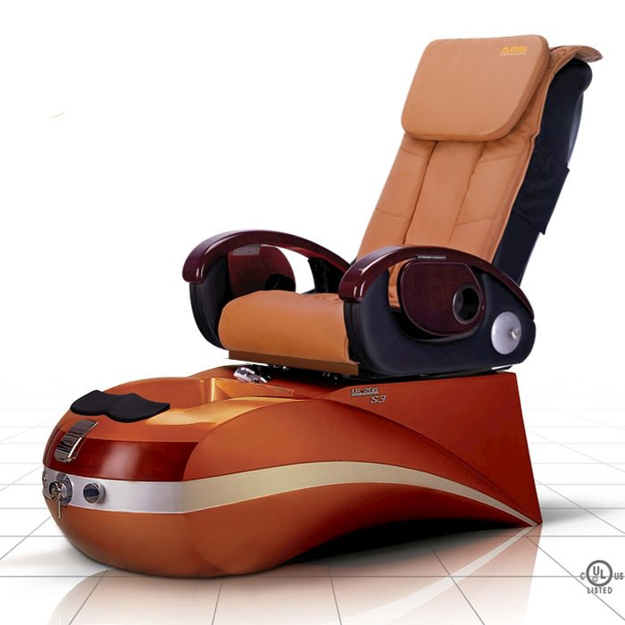 Picture of S3 Pedicure Spa Chair