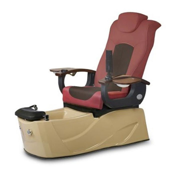 Picture of La Lili 4 Pedicure Spa Chair