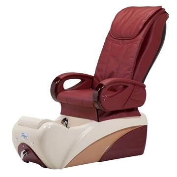 Picture of Escape 111 Pedicure Spa Chair