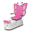 Picture of Mariposa 4 Pedicure Spa Chair