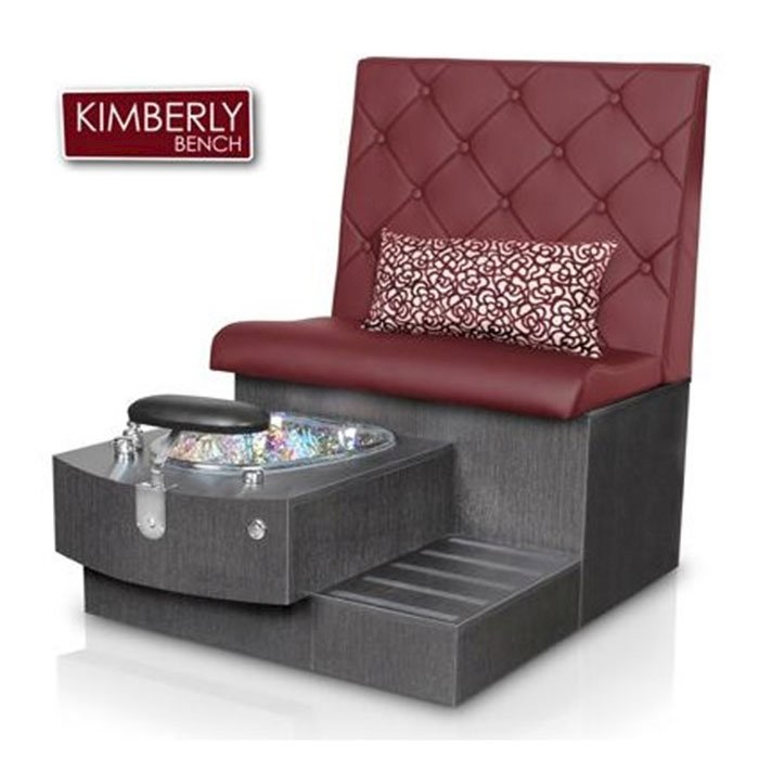 Picture of Kimberly Bench