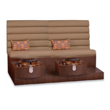 Picture of Kimberly Double Bench