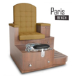 Picture of Paris Spa Bench