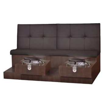 Picture of Tiffany Double Bench