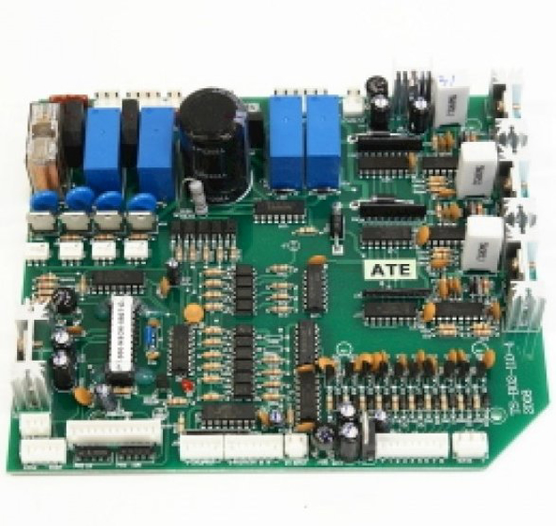 Picture of Electric Main Board For Pedicure Spa Chair J&A