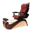 T812 spa chair with human touch t-138 massage red