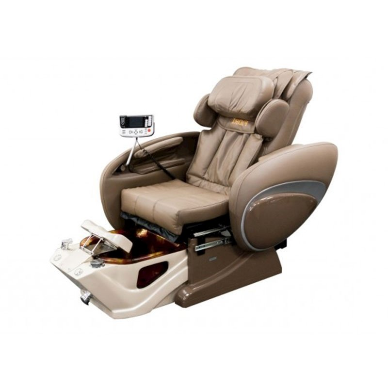 Fiori 8000 Spa Chair With 3D Full Body Massage Lift Armrest