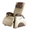 EZ Back Zero Gravity Pedicure Chair Bone Color