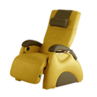 EZ Back Zero Gravity Pedicure Chair Butterscotch Color