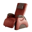 EZ Back Zero Gravity Pedicure Chair Holly Hock Color