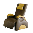 EZ Back Zero Gravity Pedicure Chair Truffle Color