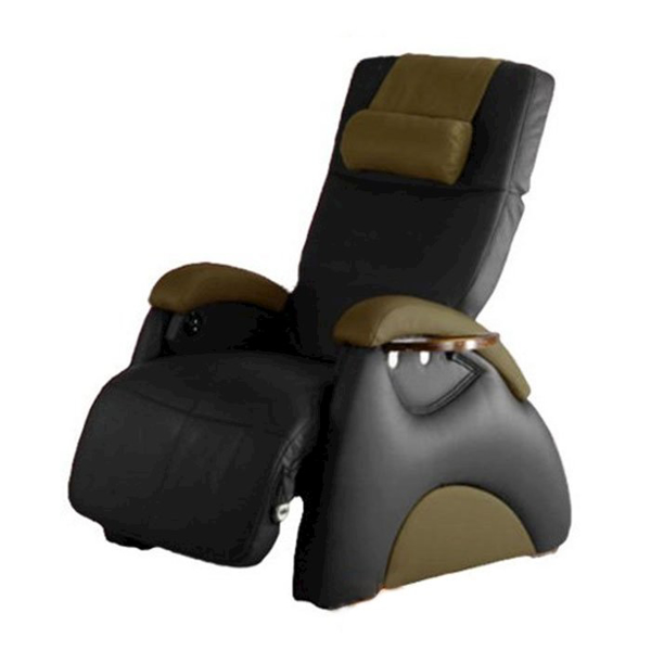 EZ Back Zero Gravity Pedicure Chair Black Color