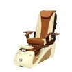 Alessi Spa Pedicure Chair Sand 5212 Cappuccino