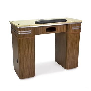 Avon II Nail Table With Vent
