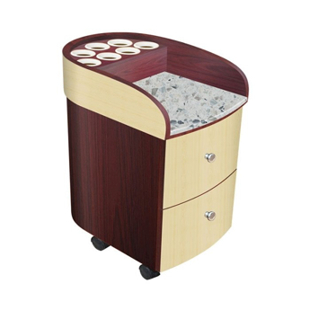 Verona Pedicure Trolley