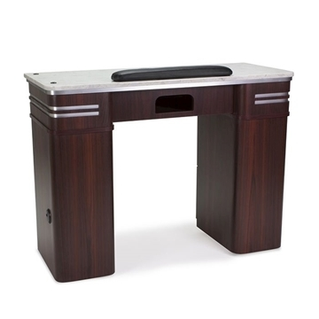 Avon Manicure Table With Vent