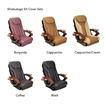 Shiatsulogic EX Massage Chair Color Options