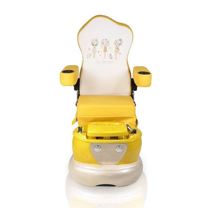 My Best Friends Spa Chair For Kid Front View