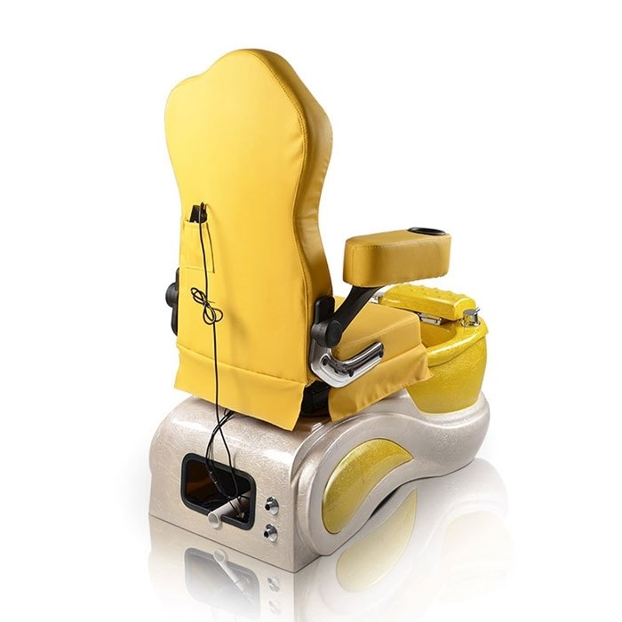 My Best Friends Spa Chair For Kid Back View