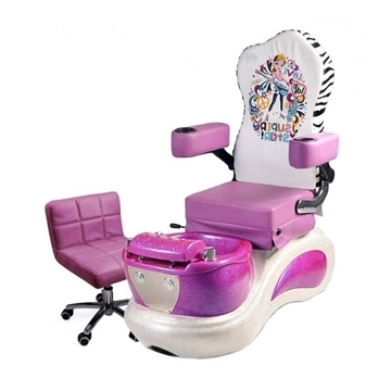 Super Star Kids Spa Pedicure Chair
